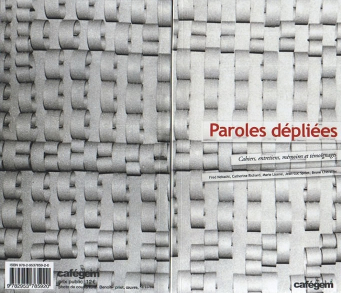 paroles-depliees